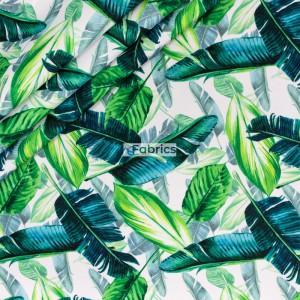 Liście palmowe 3D